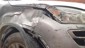 Что такое кузовной ремонт?